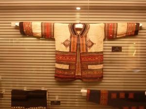Taipei. Musée Aborigène, Shung ye museum