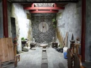 Dali, promenade au temple de Zhong he