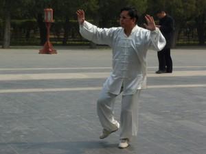 Pékin. Temple Tian Tan et une soirée dans les Hutongs