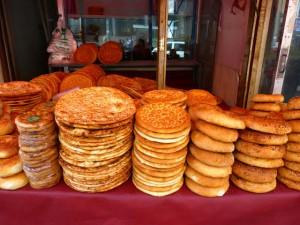 Urumqi, Grand Bazar