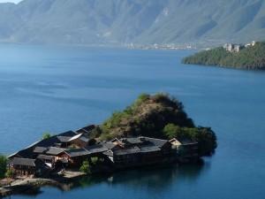 Le Yunnan – du Lac Lugu à Hei Jing en passant par Shangri la. Partie 6