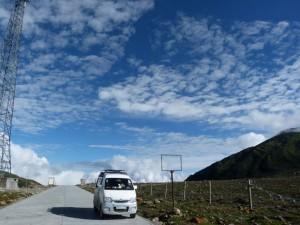 Le Sichuan, de Kanding à Maerkang. Partie 4