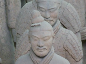 Sichuan, de Juizaigou à Xi an. Partie 6