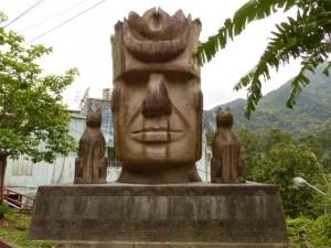 Wulai, Hot springs, musée Atayal et ballades