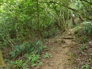 Taipei. Petite randonnée à Xinbeitou sur deux après – midi