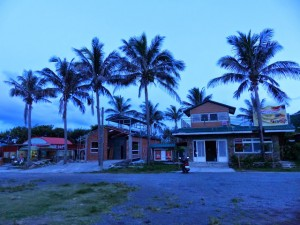 Comté de Taitung. Nantian, 南田 en pays Paywan. Atelier de maroquinerie, et vie …