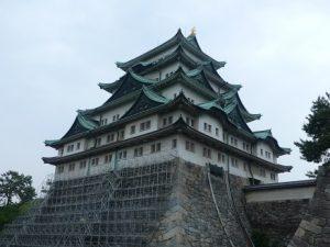 Nagoya, Tokugawa museum, Nagoya Castle