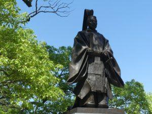 Chofu, proche de Shimonoseki