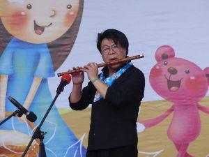 Nantou. Festival Hakka