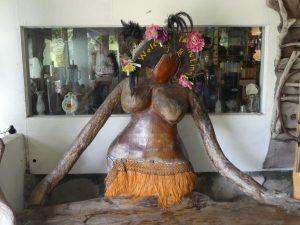 Sud de Hualien, en longeant l'océan pacifique