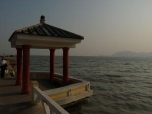 Gulang yu island