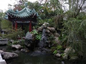 Taipei, Musée de l'histoire