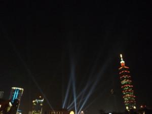 Taipei, Lantern festival