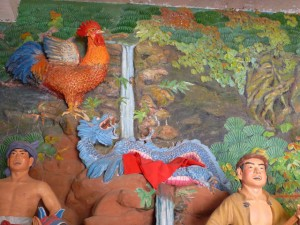 Sha Xi et retour Lijiang