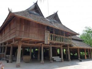 Le Yunnan – de Baisha à Galamba. Partie 3