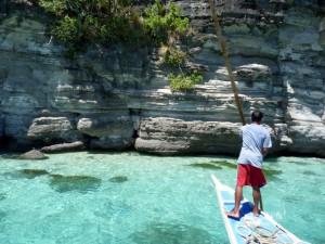 Dauin, Dumaguete, APO island
