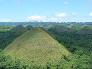 Bohol et Panglao