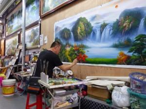 Shenzhen Artist Village