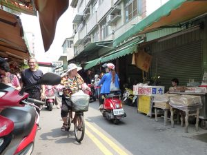 Marché. Pingtung