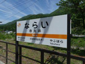 Narai, proche de Matsumoto