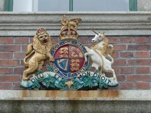 Former British Consulate. Shimonoseki